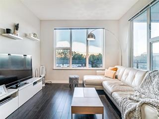 Apartment for sale in West Cambie, Richmond, Richmond, 418 9311 Alexandra Road, 262532057 | Realtylink.org