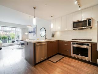 Townhouse for sale in Fraserview NW, New Westminster, New Westminster, Th6 28 E Royal Avenue, 262530608 | Realtylink.org