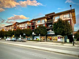 Apartment for sale in Queensborough, New Westminster, New Westminster, 304 288 Hampton Street, 262534125 | Realtylink.org