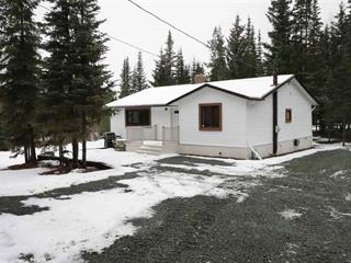 House for sale in Shelley, Prince George, PG Rural East, 11410 Highplain Road, 262534772 | Realtylink.org