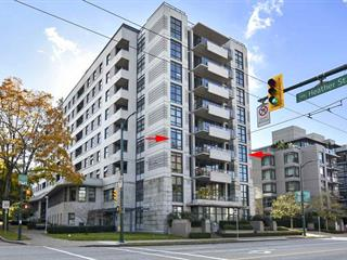 Apartment for sale in Fairview VW, Vancouver, Vancouver West, 404 2851 Heather Street, 262533940 | Realtylink.org