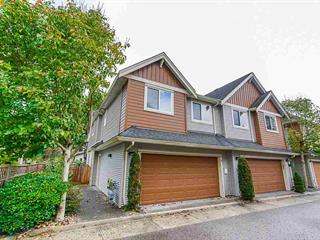 Townhouse for sale in Woodwards, Richmond, Richmond, 9 8380 No. 2 Road, 262532289 | Realtylink.org