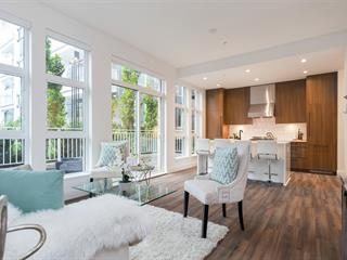 Apartment for sale in South Cambie, Vancouver, Vancouver West, 106 6999 Cambie Street, 262534610 | Realtylink.org