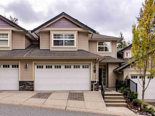 Townhouse for sale in Abbotsford East, Abbotsford, Abbotsford, 60 36260 McKee Road, 262530487   Realtylink.org