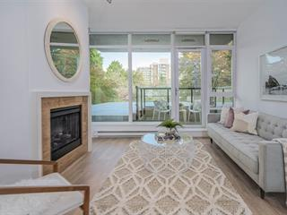 Apartment for sale in Fairview VW, Vancouver, Vancouver West, 203 1468 W 14th Avenue, 262533532 | Realtylink.org