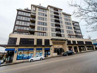 Apartment for sale in Uptown NW, New Westminster, New Westminster, 902 306 Sixth Street, 262534834 | Realtylink.org