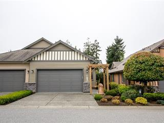Townhouse for sale in Nanaimo, North Nanaimo, 6415 Pachena Pl, 859283   Realtylink.org