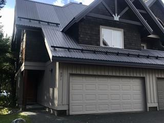 Townhouse for sale in Nordic, Whistler, Whistler, 221 2222 Castle Drive, 262535252 | Realtylink.org