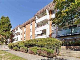 Apartment for sale in Uptown NW, New Westminster, New Westminster, 206 515 Eleventh Street, 262524827 | Realtylink.org