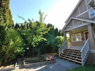 1/2 Duplex for sale in Knight, Vancouver, Vancouver East, 1250 E 16th Avenue, 262529043 | Realtylink.org
