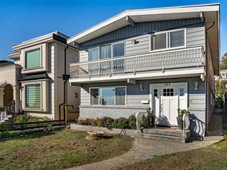 House for sale in South Vancouver, Vancouver, Vancouver East, 883 E 63rd Avenue, 262525749 | Realtylink.org