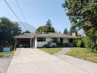 House for sale in Brackendale, Squamish, Squamish, 41717 Government Road, 262534810 | Realtylink.org