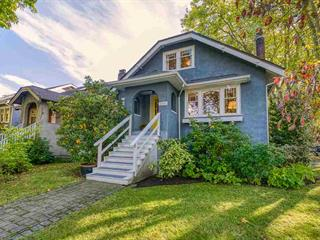 House for sale in Kitsilano, Vancouver, Vancouver West, 2896 W 12th Avenue, 262533952 | Realtylink.org