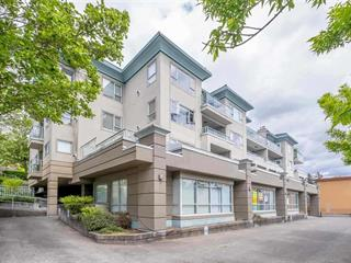 Apartment for sale in Pemberton NV, North Vancouver, North Vancouver, 201 1085 W 17th Street, 262513963 | Realtylink.org