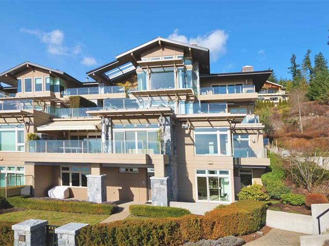 Townhouse for sale in Whitby Estates, West Vancouver, West Vancouver, 103 2535 Garden Court, 262513550 | Realtylink.org