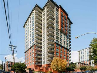 Apartment for sale in Downtown NW, New Westminster, New Westminster, 505 833 Agnes Street, 262533316 | Realtylink.org