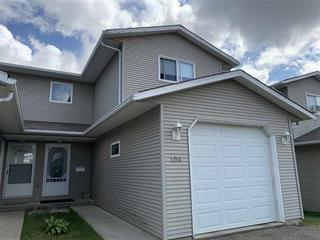 Townhouse for sale in Fort St. John - City SE, Fort St. John, Fort St. John, 106 8304 92 Avenue, 262508191 | Realtylink.org