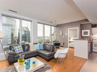 Apartment for sale in Downtown VW, Vancouver, Vancouver West, 2002 989 Nelson Street, 262508148 | Realtylink.org