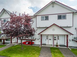 Townhouse for sale in St. Lawrence Heights, Prince George, PG City South, 106 3015 St Anne Crescent, 262508667 | Realtylink.org