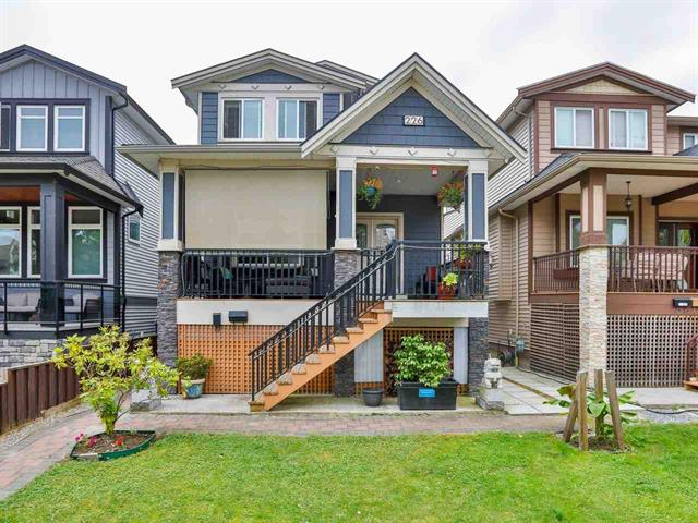 House for sale in Queensborough, New Westminster, New Westminster, 226 Hume Street, 262503493 | Realtylink.org