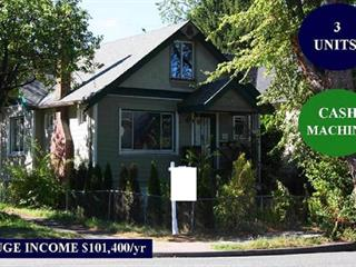 House for sale in Mount Pleasant VE, Vancouver, Vancouver East, 794 E 12th Avenue, 262516293 | Realtylink.org