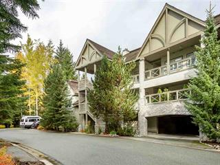 Apartment for sale in Blueberry Hill, Whistler, Whistler, 104 3300 Ptarmigan Place, 262533077 | Realtylink.org