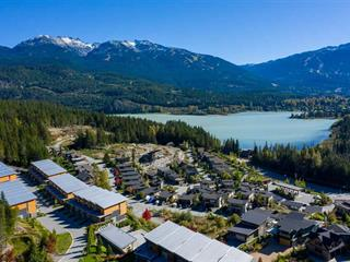 Townhouse for sale in Rainbow, Whistler, Whistler, 34 8400 Ashleigh McIvor Drive, 262526085 | Realtylink.org
