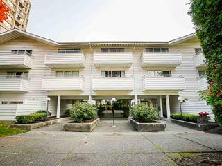 Townhouse for sale in Uptown NW, New Westminster, New Westminster, 301 707 Eighth Street, 262526077 | Realtylink.org