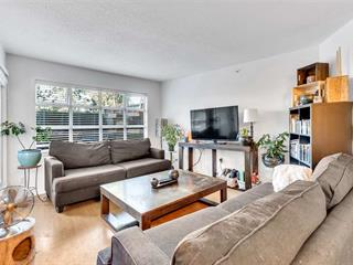 Apartment for sale in Fairview VW, Vancouver, Vancouver West, 107 1210 W 8th Avenue, 262525305 | Realtylink.org