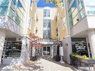Apartment for sale in Kitsilano, Vancouver, Vancouver West, 316 2929 W 4th Avenue, 262525199 | Realtylink.org