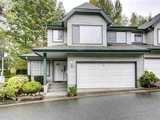 Townhouse for sale in The Crest, Burnaby, Burnaby East, 30 7465 Mulberry Place, 262525186 | Realtylink.org