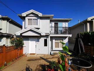 1/2 Duplex for sale in Central BN, Burnaby, Burnaby North, 5215 Norfolk Street, 262516324 | Realtylink.org