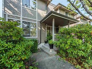 Townhouse for sale in Central Lonsdale, North Vancouver, North Vancouver, 27 2133 St. Georges Avenue, 262525418   Realtylink.org