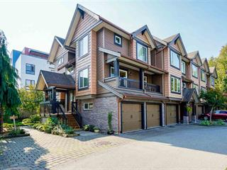 Townhouse for sale in West Central, Maple Ridge, Maple Ridge, 20 22206 124 Avenue, 262525952 | Realtylink.org