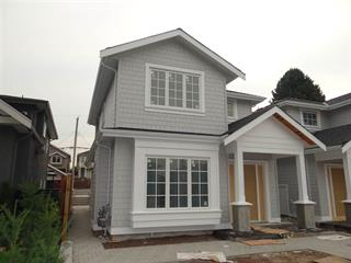 1/2 Duplex for sale in Upper Deer Lake, Burnaby, Burnaby South, 6496 Lakeview Avenue, 262525849 | Realtylink.org