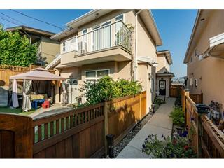 1/2 Duplex for sale in Central BN, Burnaby, Burnaby North, 5435 Norfolk Street, 262525838 | Realtylink.org