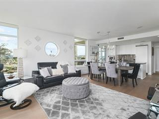 Apartment for sale in White Rock, South Surrey White Rock, 1304 1473 Johnston Road, 262513232 | Realtylink.org