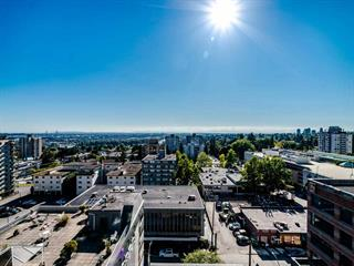 Apartment for sale in Uptown NW, New Westminster, New Westminster, 1201 615 Belmont Street, 262512982 | Realtylink.org