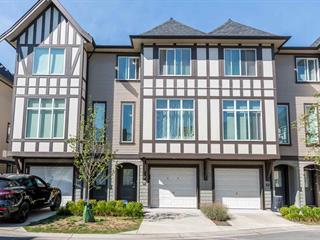 Townhouse for sale in West Cambie, Richmond, Richmond, 18 9728 Alexandra Road, 262514646 | Realtylink.org
