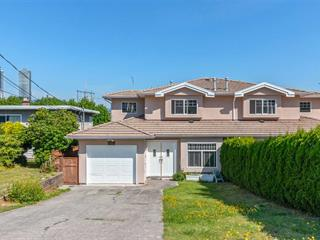 1/2 Duplex for sale in Central BN, Burnaby, Burnaby North, 4949 Manor Street, 262510846 | Realtylink.org