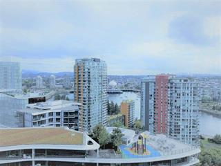 Apartment for sale in Yaletown, Vancouver, Vancouver West, 2414 89 Nelson Street, 262510876 | Realtylink.org