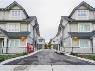 Townhouse for sale in Saunders, Richmond, Richmond, 1 9219 Williams Road, 262505708 | Realtylink.org