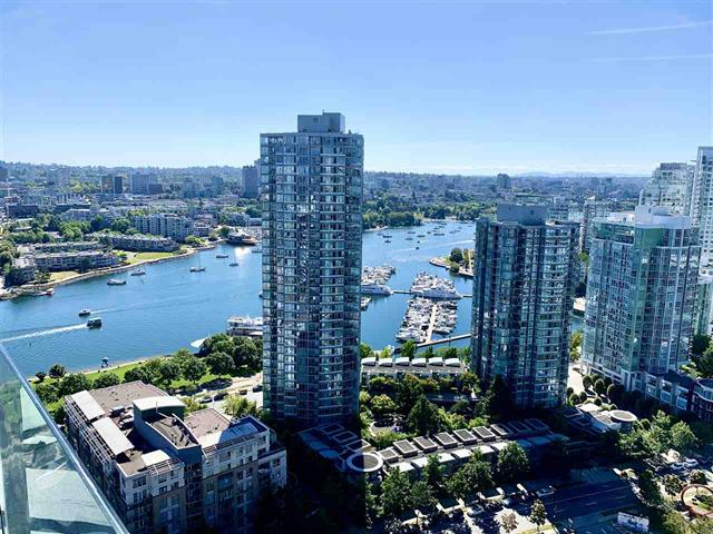 Apartment for sale in Yaletown, Vancouver, Vancouver West, 2820 89 Nelson Street, 262506015   Realtylink.org