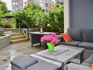Apartment for sale in University VW, Vancouver, Vancouver West, 110 3581 Ross Drive, 262505883 | Realtylink.org