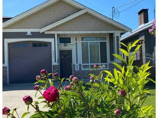 1/2 Duplex for sale in Sperling-Duthie, Burnaby, Burnaby North, 621 Cliff Avenue, 262516239 | Realtylink.org