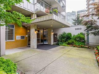 Apartment for sale in West End VW, Vancouver, Vancouver West, 605 1850 Comox Street, 262516041 | Realtylink.org