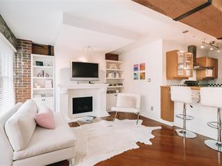 Apartment for sale in Yaletown, Vancouver, Vancouver West, 406 1178 Hamilton Street, 262528714 | Realtylink.org