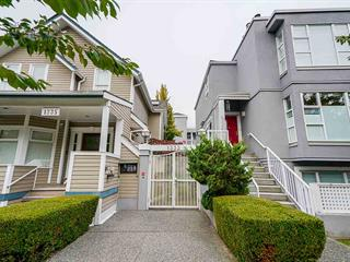 Apartment for sale in Fairview VW, Vancouver, Vancouver West, 309 1333 W 7th Avenue, 262528945 | Realtylink.org