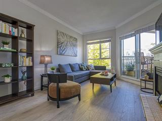 Apartment for sale in Brighouse South, Richmond, Richmond, 209 8775 Jones Road, 262527255 | Realtylink.org