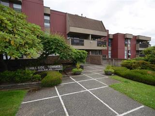 Apartment for sale in Uptown NW, New Westminster, New Westminster, 207 1040 Fourth Avenue, 262531145 | Realtylink.org
